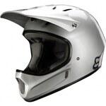 helma Fox Rampage (silver/black) L