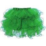 Lover Dámská zelená sukně