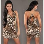 Lover Krásné dámské šaty Afrika