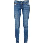 s.Oliver dámské kalhoty (jeans) 14.509.71.6384/54Z6 Modrá 38/32