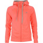 Adidas Prime Hoody Ladies, flash red