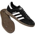adidas HANDBALL SPEZIAL černá Boty EUR 46