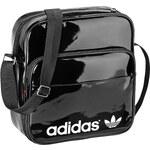 adidas SIR BAG PATENT černá