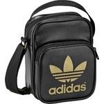 adidas AC MINI BAG černá 849