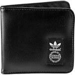 adidas AC WALLET PU černá 449