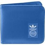 adidas AC WALLET PU modrá 449