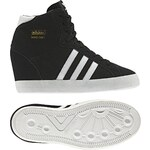 adidas BASKET PROFI UP W Leather černá Boty EUR 42,5