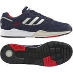 adidas Tech Super Textile modrá Boty EUR 43
