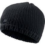NIKE BEANIE-WMNS CABLE černá 440