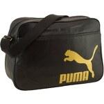 Puma Originals Reporter černá