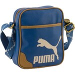 PUMA Originals Portable PU modrá 999