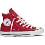 Converse Chuck Taylor All Star červená Boty EUR 37,5