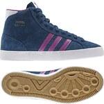 adidas BASKET PROFI W modrá Boty EUR 36