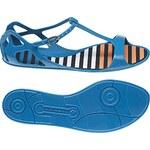 adidas ZX SANDAL W modrá Boty EUR 36,5