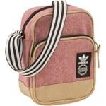 adidas MINI BAG MEL růžová