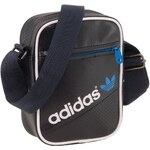 adidas MINI BAG PERF modrá