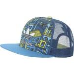 adidas ARTS CAP modrá Dámská