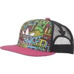 adidas ARTS CAP černá Dámská