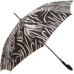 TopMode Luxusní vystřelovací deštník s kovovou špičkou