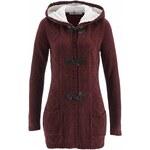 bpc bonprix collection Žinilkový pletený kabátek bonprix