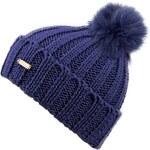 Invuu London Zimní čepice Beanie Navy 13H0710-2