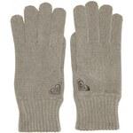 Roxy Rukavice Mellow Gloves Cool Grey ERJHN03000-SLR0