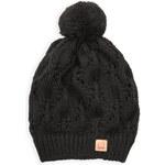 Funstorm Zimní čepice Arba Black BU-04515-21