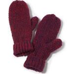Oakley Zimní rukavice Women`s Lima Mittens 84111-80Z Helio Purple