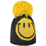 Brekka Zimní čepice Smile Pon BRF14K189-YEL