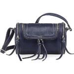 Tamaris Elegantní crossbody kabelka Lotta Crossover Bag Navy 1265152-805