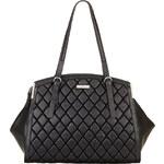 Fiorelli Elegantní business kabelka Aniya FH8346 Shoulder Black Quilt
