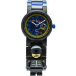 Lego Movie Bad Cop Minifigure Link watch