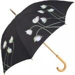 Blooming Brollies Dámský holový deštník Harold Feinstein Tulips Swaying LRWP894/TULIP.S