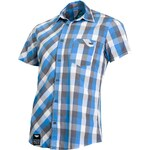Košile s krátkým rukávem Woox Blue pán.