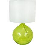 StarDeco Stolní lampa - Lampa Simple green, LA065GG