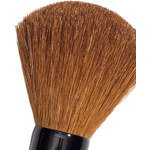 H&M Foundation and powder brush