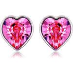 Vicca® Náušnice Roslyn Pink OI_405007_pink