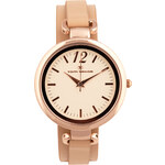 Tom Tailor pure round watch
