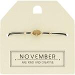 Topshop November Birthstone Bracelet