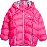 adidas Performance - Dětská bunda 104-176 cm. - růžová