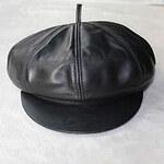 LightInTheBox Sheepskin Beret Hat (S:55cm, M: 57cm, L 59cm)