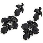 LightInTheBox Fashion Alloy With Resin Rhinestone Women's Earrings (More Colors)
