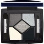 Christian Dior 5 Couleurs Designer 6g Oční stíny W - Odstín 308 Khaki Design