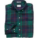 Gant Her Flannel Shirt