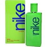 Nike Green For Men - toaletní voda s rozprašovačem 30 ml