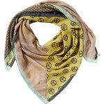 Tom Tailor mix and match shawl