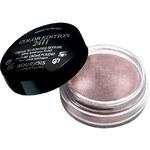 Bourjois Krémově-pudrové mono stíny Color Edition 24h 10 g 01 Merveille d´argent