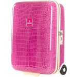 SUITSUIT® TR-1132/2-50 - Pink Crocodile SuitSuit CZ-TR-1132/2-50