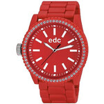 edc by Esprit EE100752005 Stone Starlet Flashy Red
