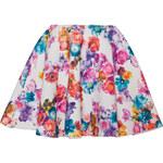 Katrus Smetanová květovaná sukně K281